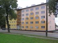 Budynek ul. Sikorskiego